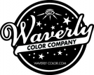 WAVERLY Artistic colors