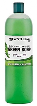 PANTHERA GREEN SOAP 1L