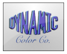 DYNAMIC Artistic colors