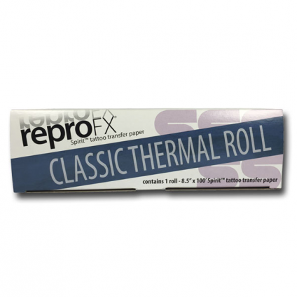 REPRO CLASSIC THERMAL ROLL SPIRIT