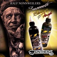 Ralf Nonnweiler SMOOTH FINISH by PANTHERA