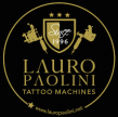 LAURO PAOLINI PMU MACHINES