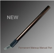 MICROBLADING PEN Steel and Aluminum