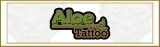 ALOE TATTOO aftercare