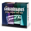 THE CONCENTRATES SET 4x30ml