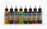 MIKE COLE SET 8 X 30 ML by FUSION