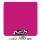 VIDID PINK 60ml SEASONAL SPECTRUM by ETERNAL
