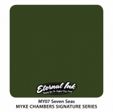 SEVEN SEAS 30ml MYKE CHAMBERS SET by ETERNAL