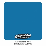 PEACOCK BLUE 30ml by ETERNAL