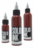 DEEP RED SOLID INK 30ML