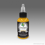 DARK YELLOW 30 ML by FANTASIA ART COLORS