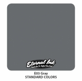 GRAY 30ml by ETERNAL