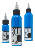 NICE BLUE 30ML SOLID INK