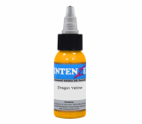 DRAGON YELLOW 30 ml  by INTENZE