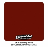 BURNING WOOD 30ml EUGENE KNYSH LEVGEN SET by ETERNAL