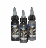 SMOKE OF LONDON set 3 X 30ML PANTHERA