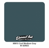 COOL MEDIUM GRAY 30ml M-SERIES by ETERNAL