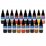 MIKE DEMASI SET 19x30ml by INTENZE