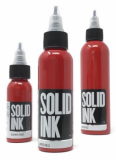 SUPER RED 30ml by SOLID INK