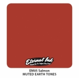 SALMON 30ml MUTED EARTH by ETERNAL