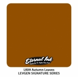 AUTUMN LEAVES 30ml EUGENE KNYSH LEVGEN SET by ETERNAL