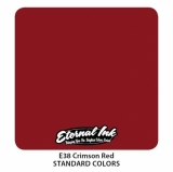 CRIMSON RED 30ml by ETERNAL