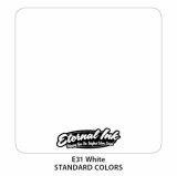 WHITE 125ml by ETERNAL