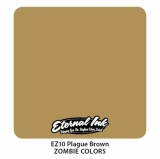 PLAGUE BROWN 30ml ZOMBIE SET by ETERNAL
