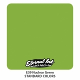 NUCLEAR GREEN 30ml by ETERNAL