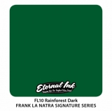 RAINFOREST DARK 30ml FRANK LA NATRA SET by ETERNAL