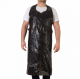 APRON Disposable GREY