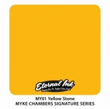 YELLOW STONE 30ml MYKE CHAMBERS SET by ETERNAL