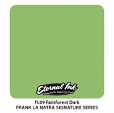 RAINFOREST LIGHT 30ml FRANK LA NATRA SET by ETERNAL