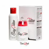 EASY TATTOO 3 after care kits CREAM 50GR + SOAP 125ML
