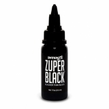 ZUPER BLACK 30ml by INTENZE