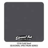 COLD STEEL 30ml SEASONAL SPECTRUM by ETERNAL