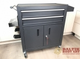 TATTOO TROLLEY COMPACT