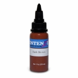 DARK BROWN 30ml by INTENZE