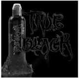 TRUE BLACK 120ml by WORLD FAMOUS TATTOO INK