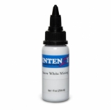 SNOW WHITE MIXING 30ml by INTENZE