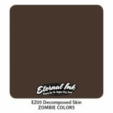 DESCOMPOSED SKIN 30ml ZOMBIE SET by ETERNAL