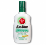 BACTINE to use during Tattoo and PMU session