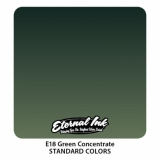 GREEN CONCENTRATE 30ML by ETERNAL