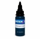 MIDNIGHT GREEN 30ml by INTENZE