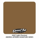 LIGHT CHESTNUT 30ml ANDREA AFFERNI SET by ETERNAL