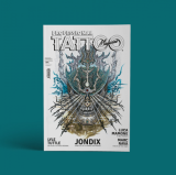PROFESSIONAL TATTOO MAGAZINE PTM number 4