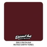 OLD ORCHID 30ml MUTED EARTH by ETERNAL