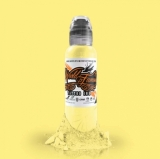 YELLOW STONE 30ml by WORLD FAMOUS TATTOO INK