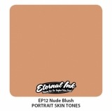NUDE BLUSH 30ml PORTRAIT SKIN TONES SET by ETERNAL