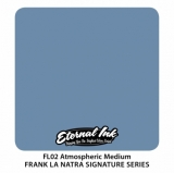 ATMOSPHERIC MEDIUM 30ml FRANK LA NATRA SET by ETERNAL